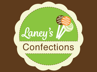 Laneys Confections Logo